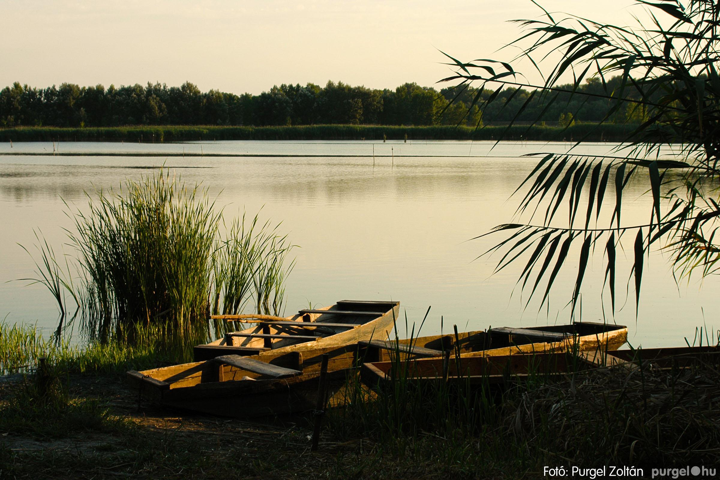 2003.08.09. 002 Augusztusi napnyugta a Lándoron - Fotó:PURGEL ZOLTÁN© DSC_0002q.jpg
