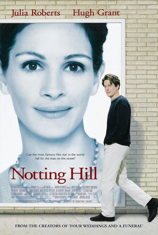 Notting Hill - Poster 1