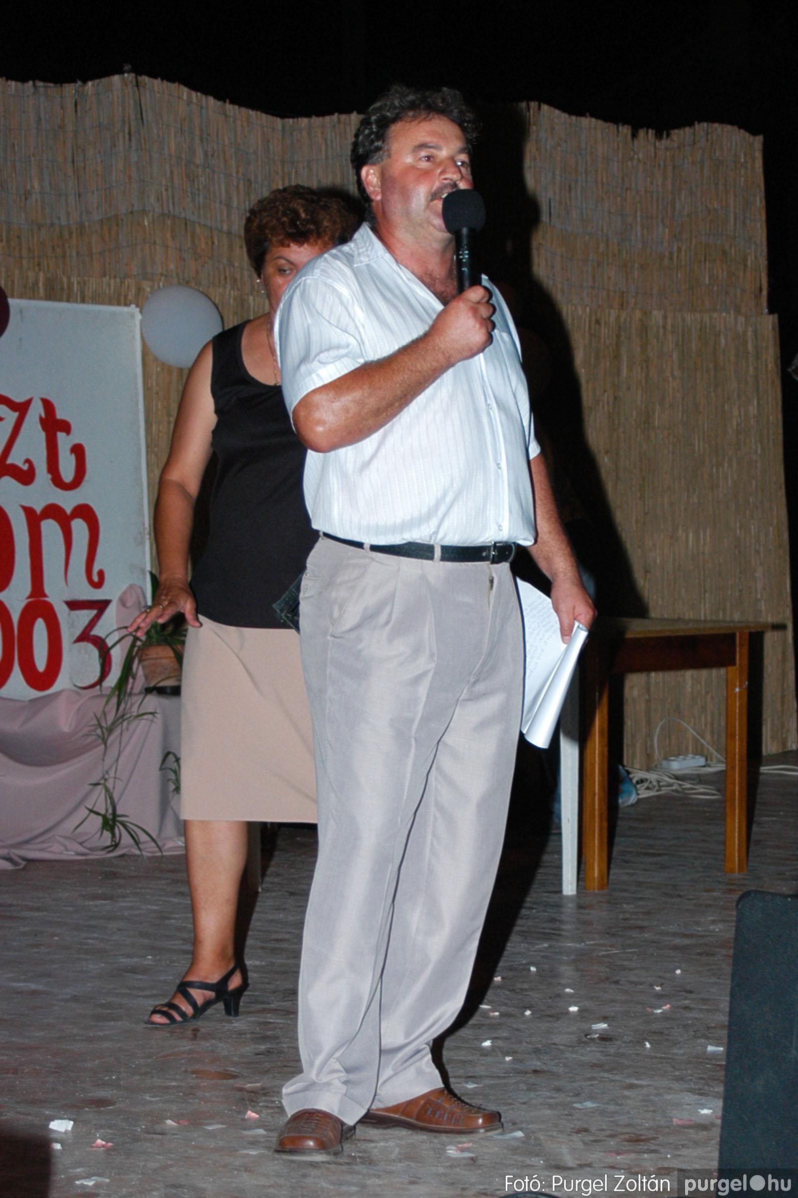 2003.08.16-17. 177 Szegvári falunapok 2003. Fotó:PURGEL ZOLTÁN© DSC_0252q.jpg