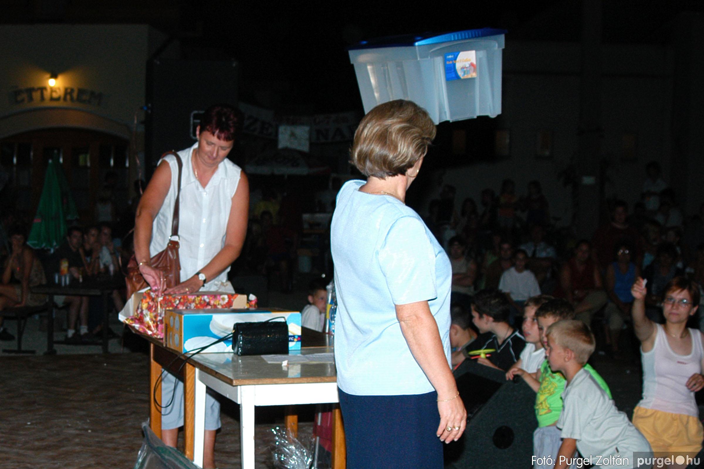 2003.08.16-17. 168 Szegvári falunapok 2003. Fotó:PURGEL ZOLTÁN© DSC_0243q.jpg