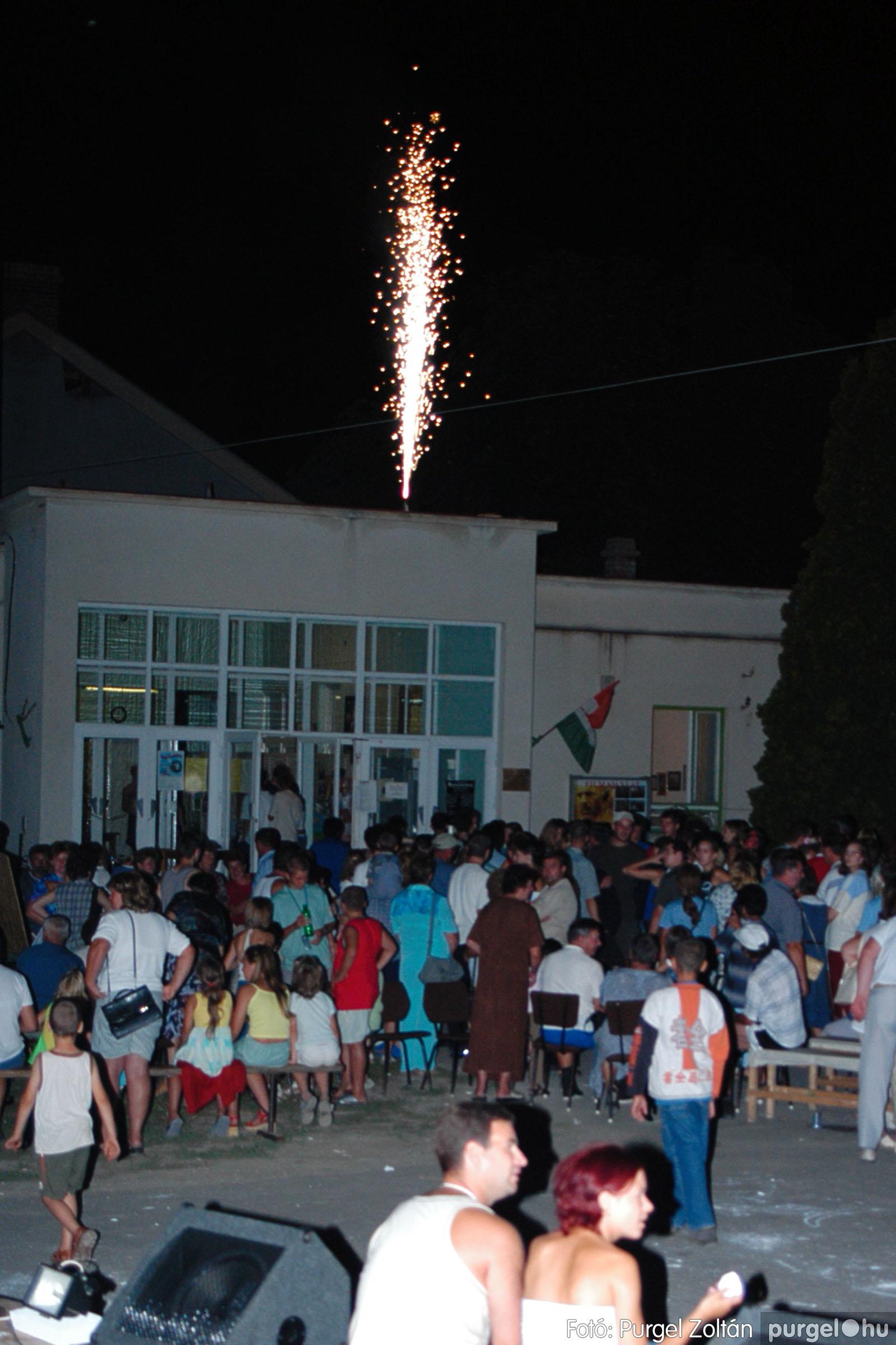 2003.08.16-17. 164 Szegvári falunapok 2003. Fotó:PURGEL ZOLTÁN© DSC_0239q.jpg