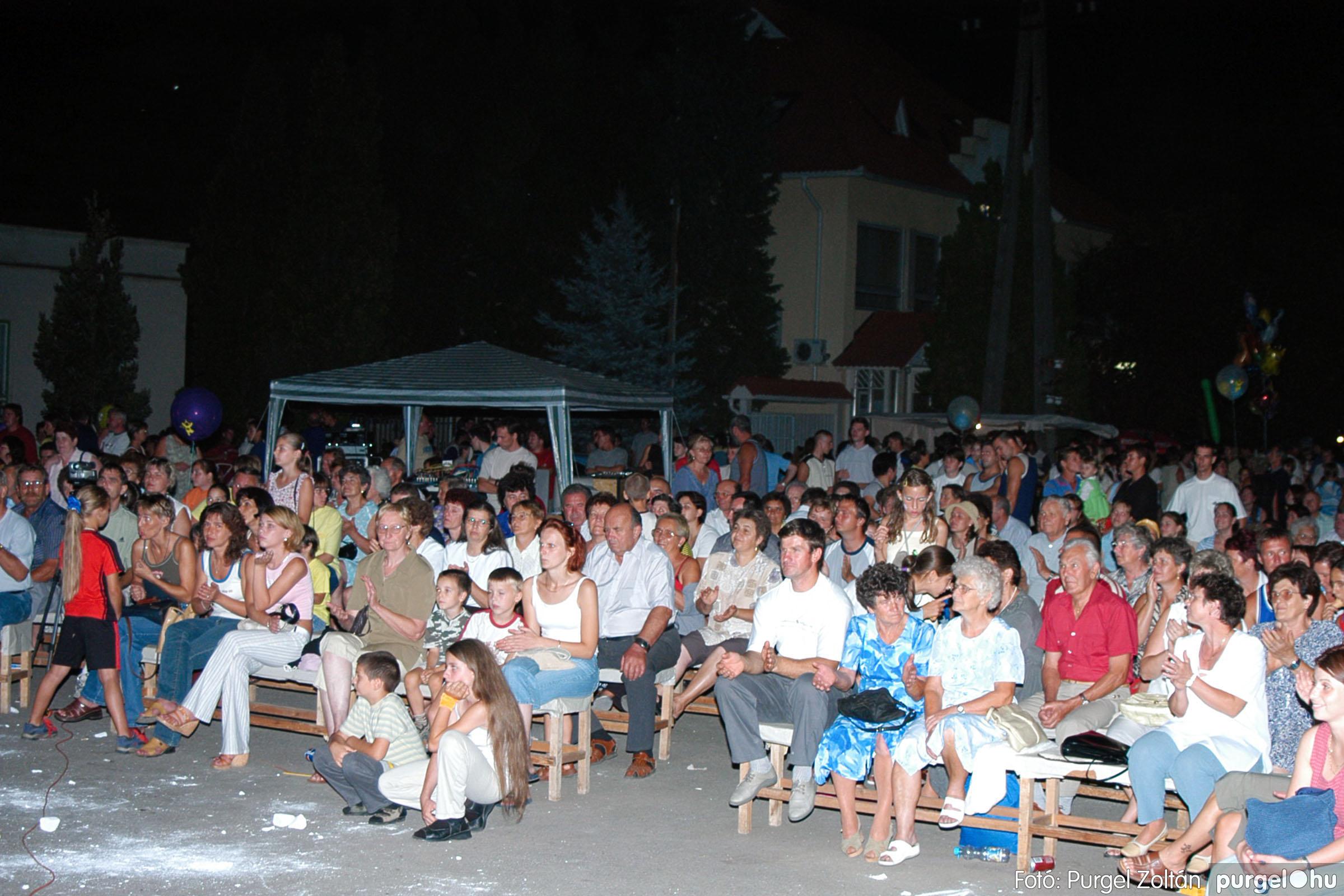 2003.08.16-17. 148 Szegvári falunapok 2003. Fotó:PURGEL ZOLTÁN© DSC_0196q.jpg
