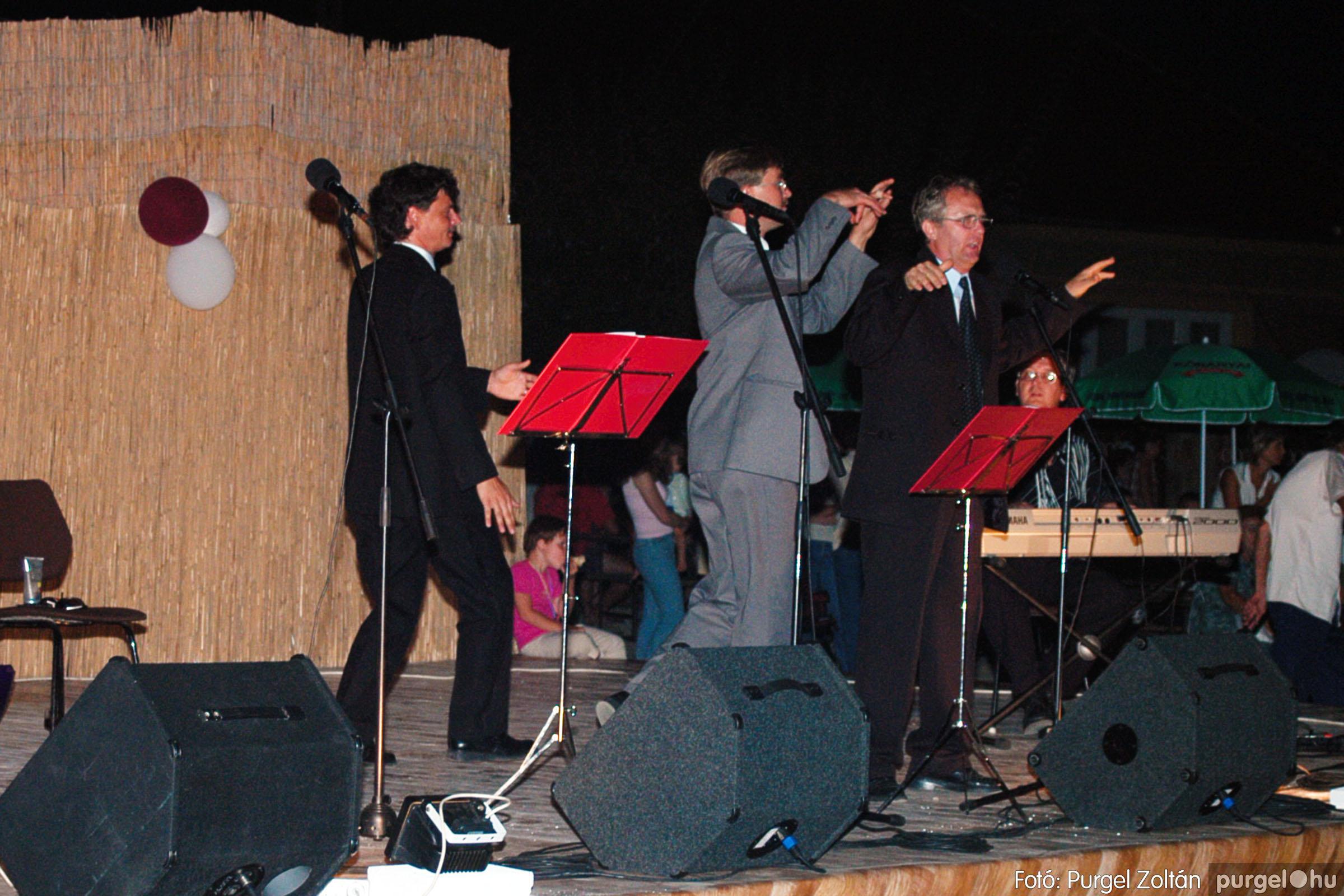 2003.08.16-17. 147 Szegvári falunapok 2003. Fotó:PURGEL ZOLTÁN© DSC_0195q.jpg