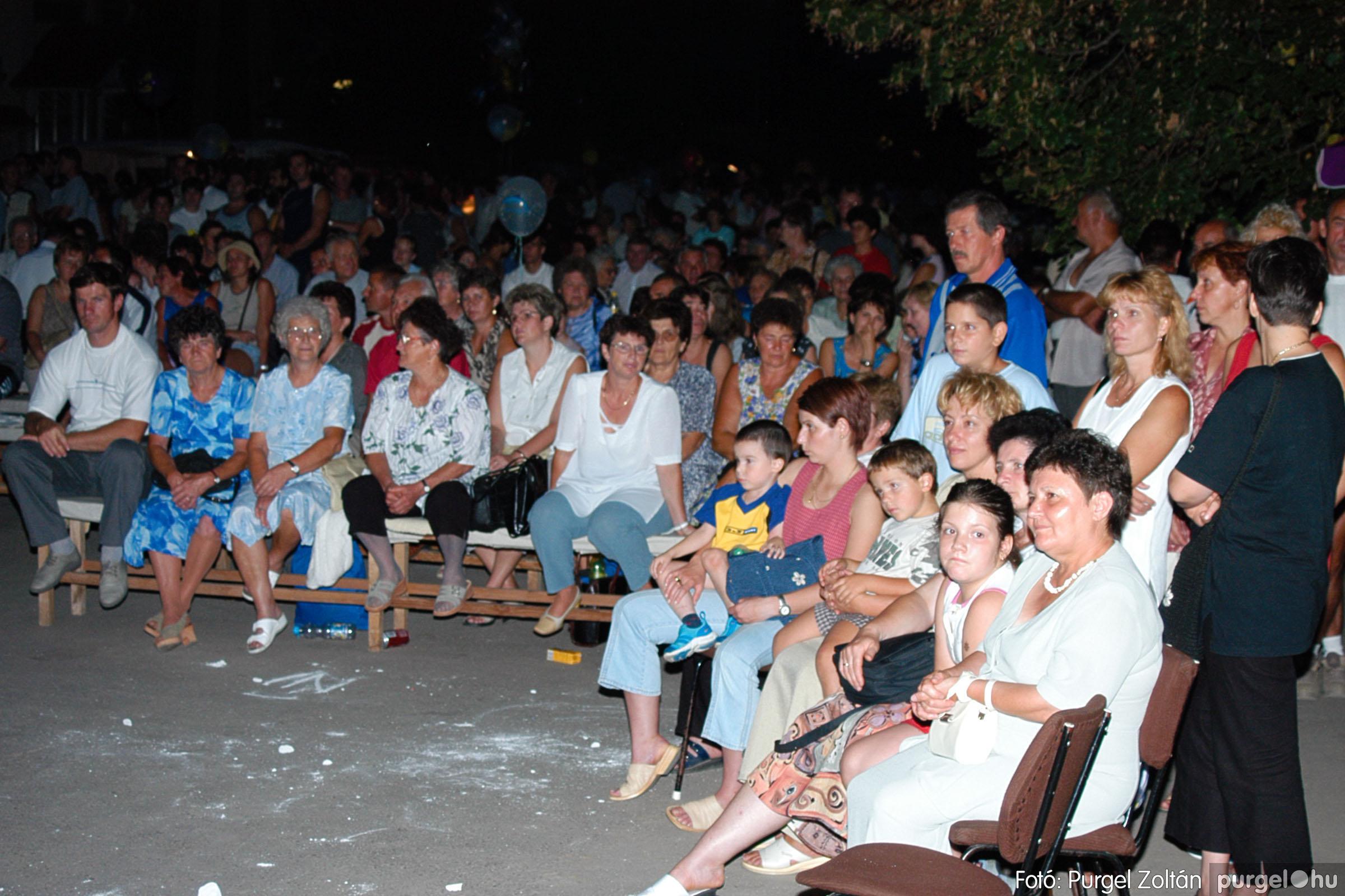 2003.08.16-17. 143 Szegvári falunapok 2003. Fotó:PURGEL ZOLTÁN© DSC_0191q.jpg