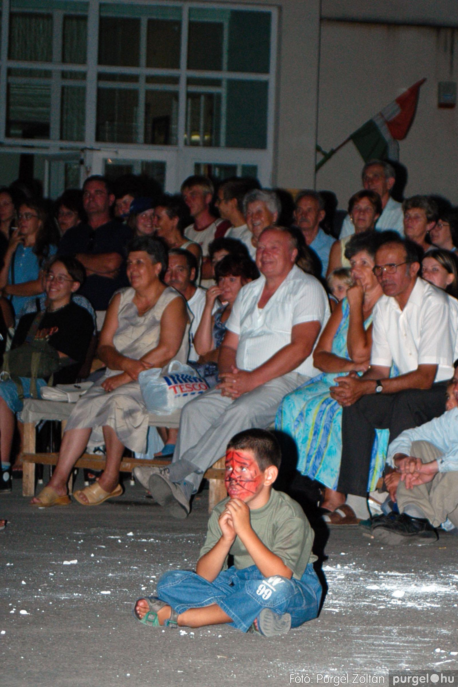 2003.08.16-17. 141 Szegvári falunapok 2003. Fotó:PURGEL ZOLTÁN© DSC_0189q.jpg