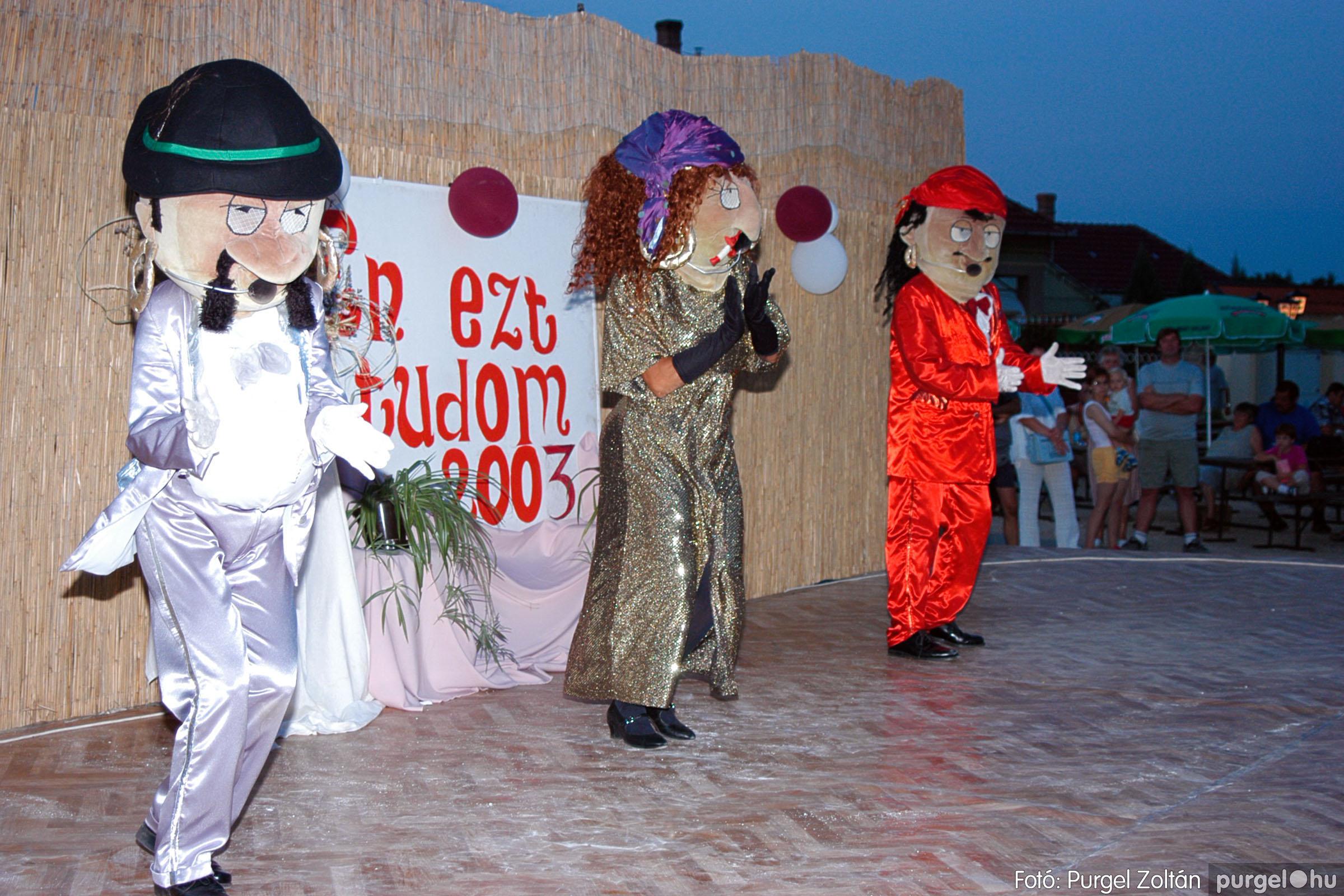 2003.08.16-17. 125 Szegvári falunapok 2003. Fotó:PURGEL ZOLTÁN© DSC_0168q.jpg