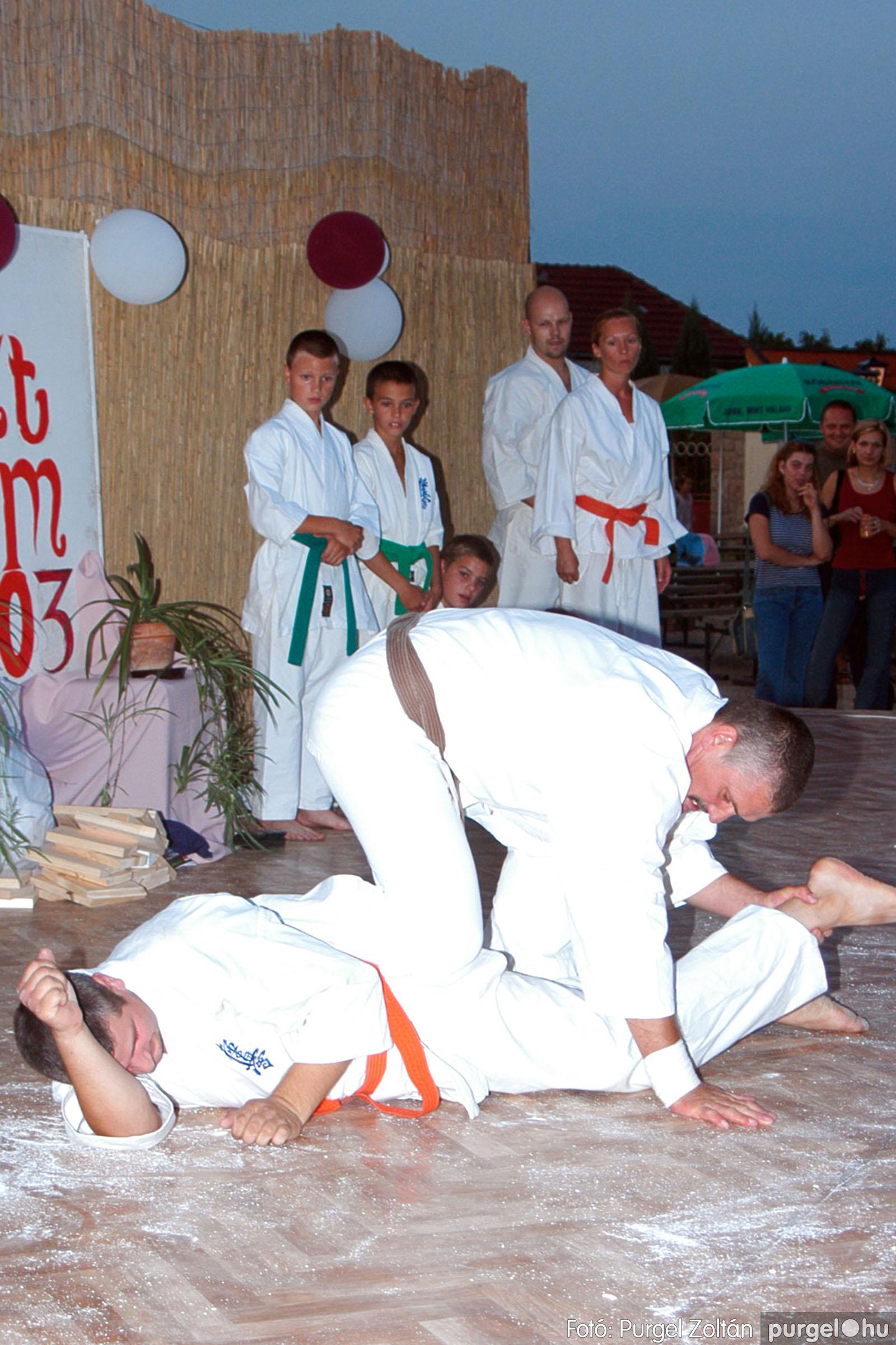 2003.08.16-17. 109 Szegvári falunapok 2003. Fotó:PURGEL ZOLTÁN© DSC_0145q.jpg