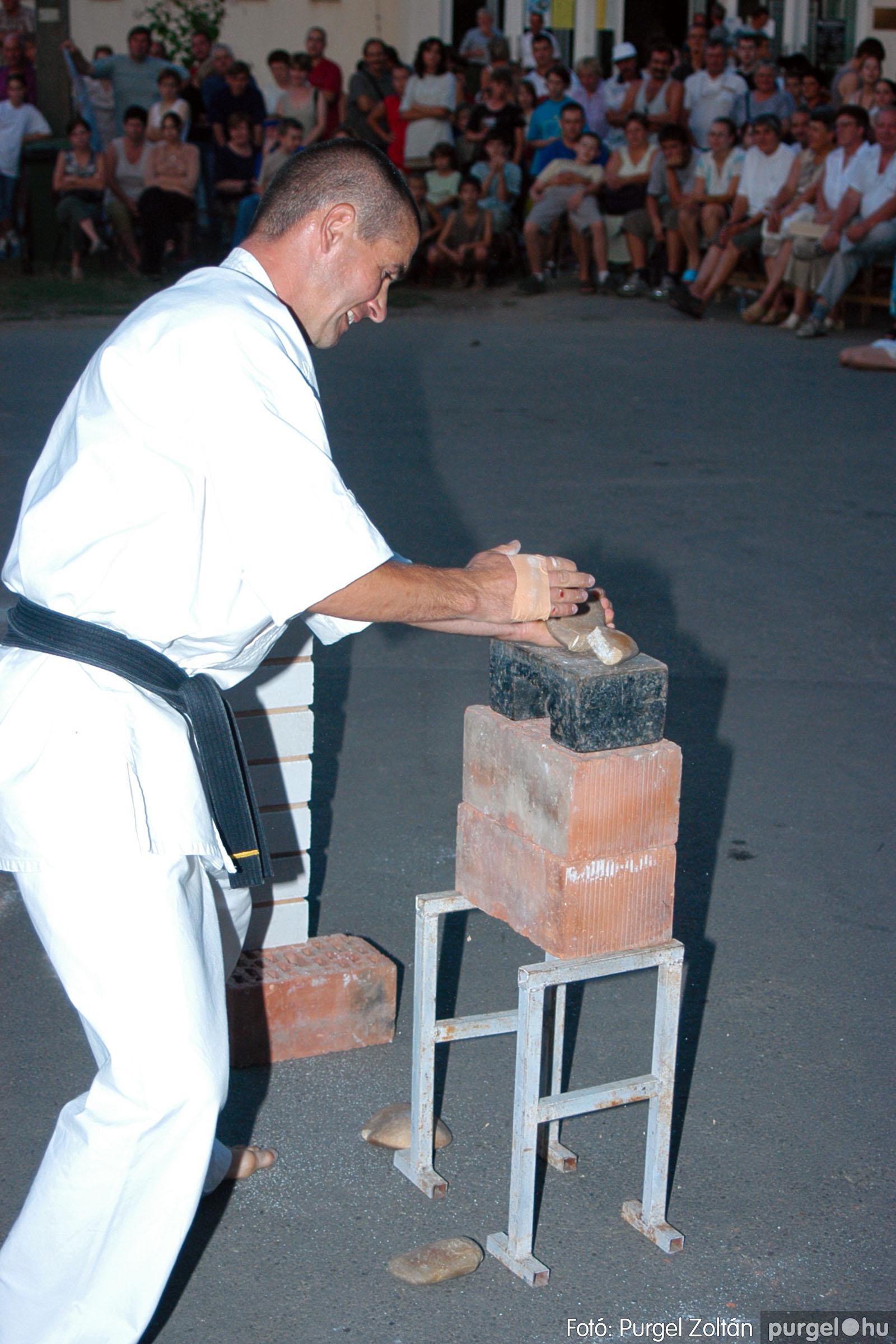 2003.08.16-17. 104 Szegvári falunapok 2003. Fotó:PURGEL ZOLTÁN© DSC_0140q.jpg