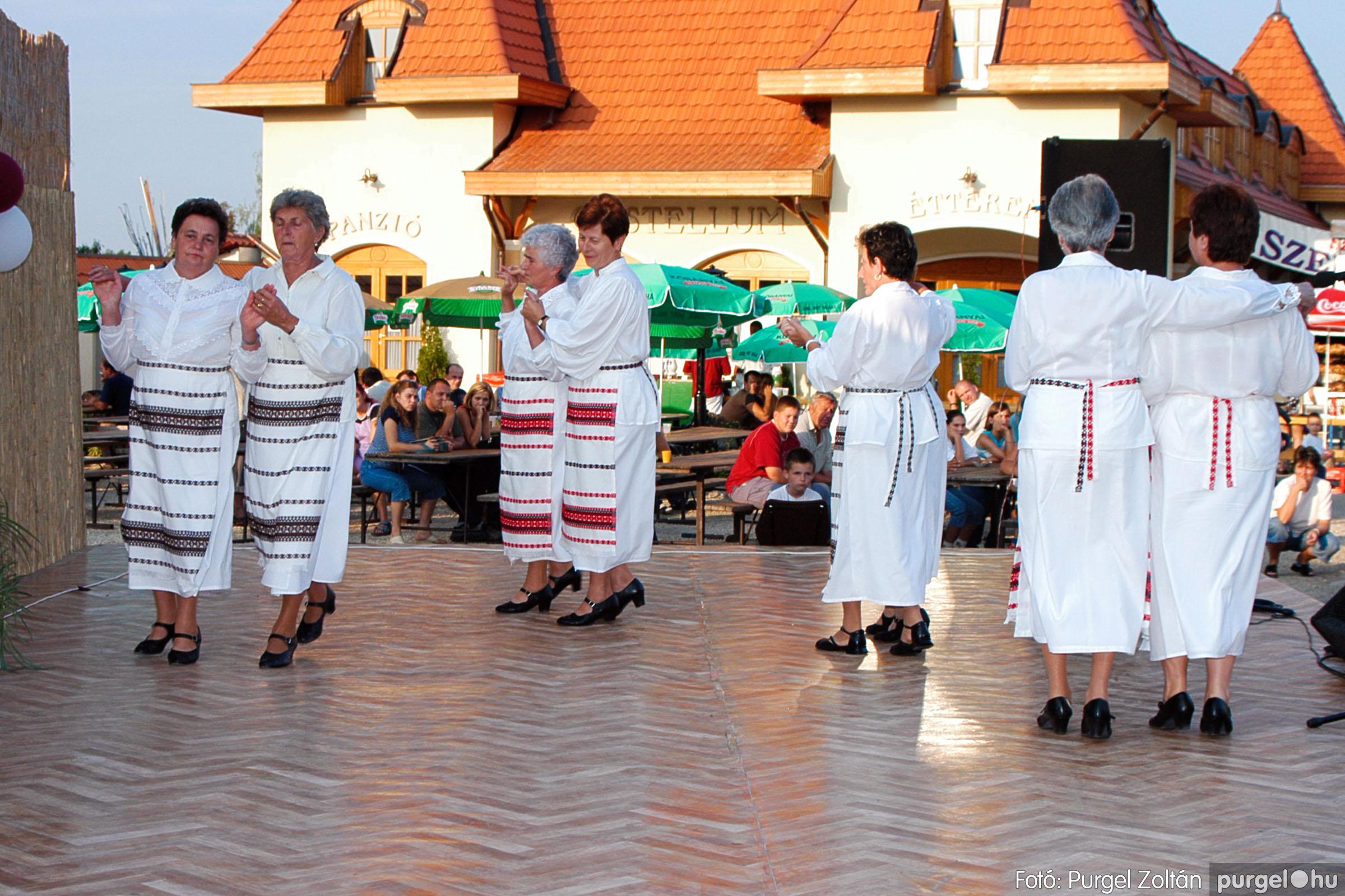 2003.08.16-17. 058 Szegvári falunapok 2003. Fotó:PURGEL ZOLTÁN© DSC_0083q.jpg