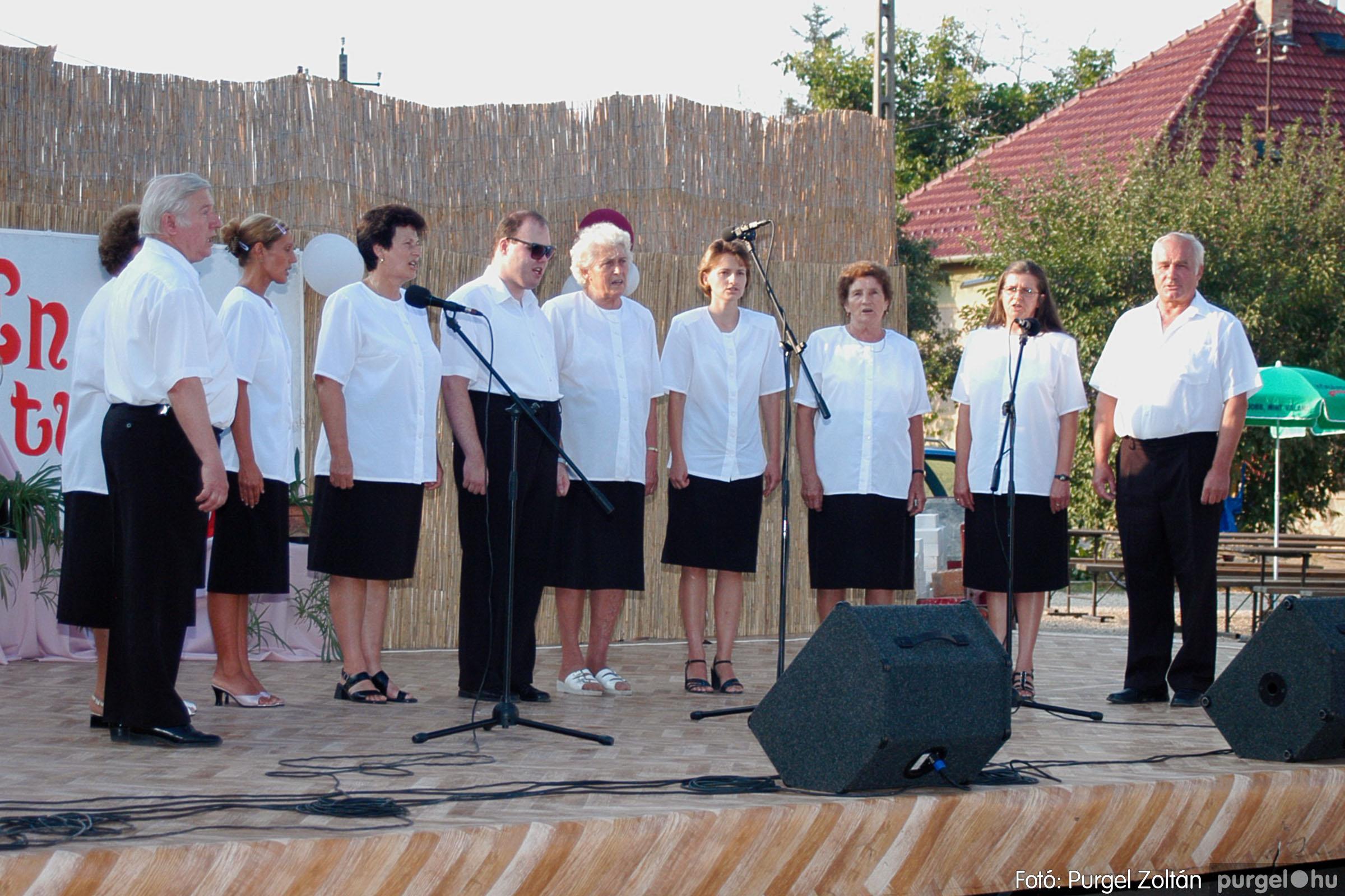 2003.08.16-17. 056 Szegvári falunapok 2003. Fotó:PURGEL ZOLTÁN© DSC_0081q.jpg