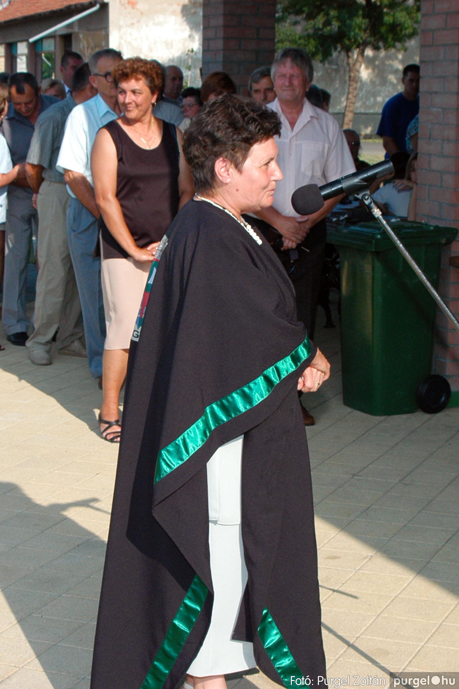 2003.08.16-17. 024 Szegvári falunapok 2003. Fotó:PURGEL ZOLTÁN© DSC_0026q.jpg