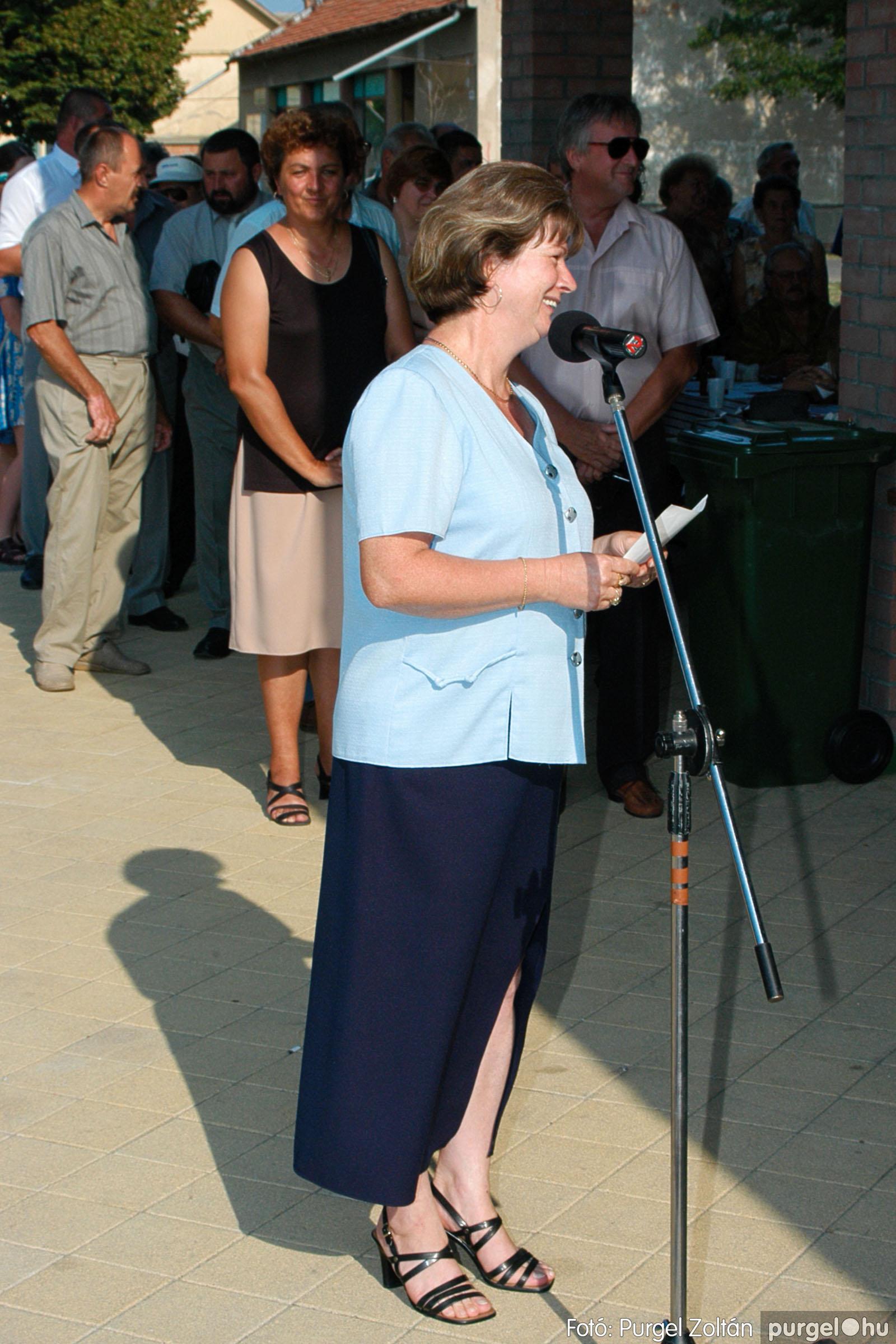 2003.08.16-17. 022 Szegvári falunapok 2003. Fotó:PURGEL ZOLTÁN© DSC_0024q.jpg