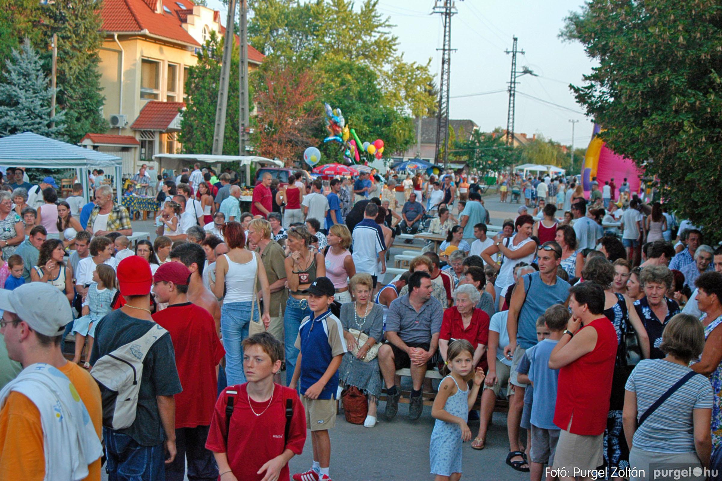 2003.08.16-17. 090 Szegvári falunapok 2003. Fotó:PURGEL ZOLTÁN© DSC_0125q.jpg