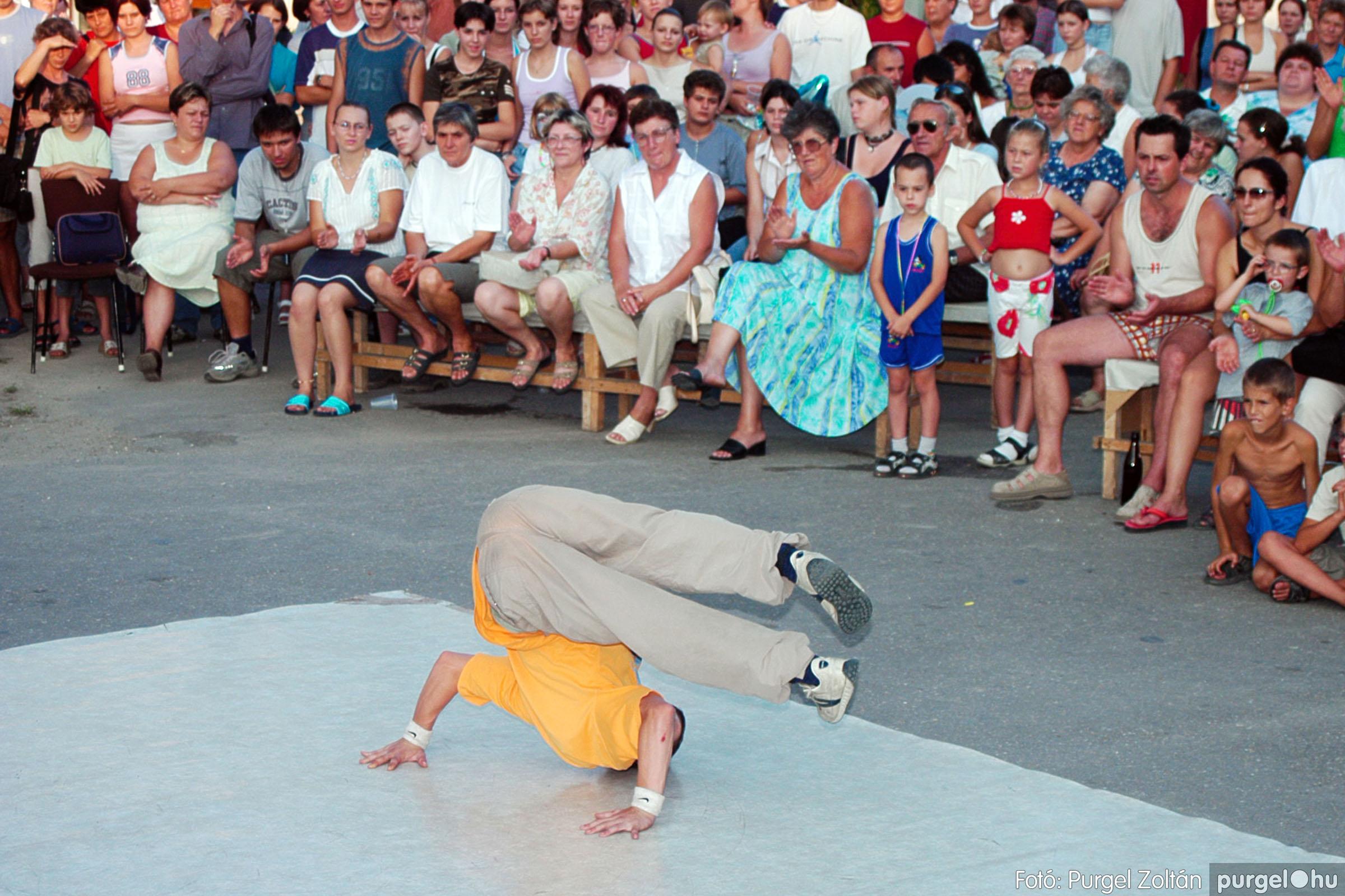 2003.08.16-17. 069 Szegvári falunapok 2003. Fotó:PURGEL ZOLTÁN© DSC_0097q.jpg