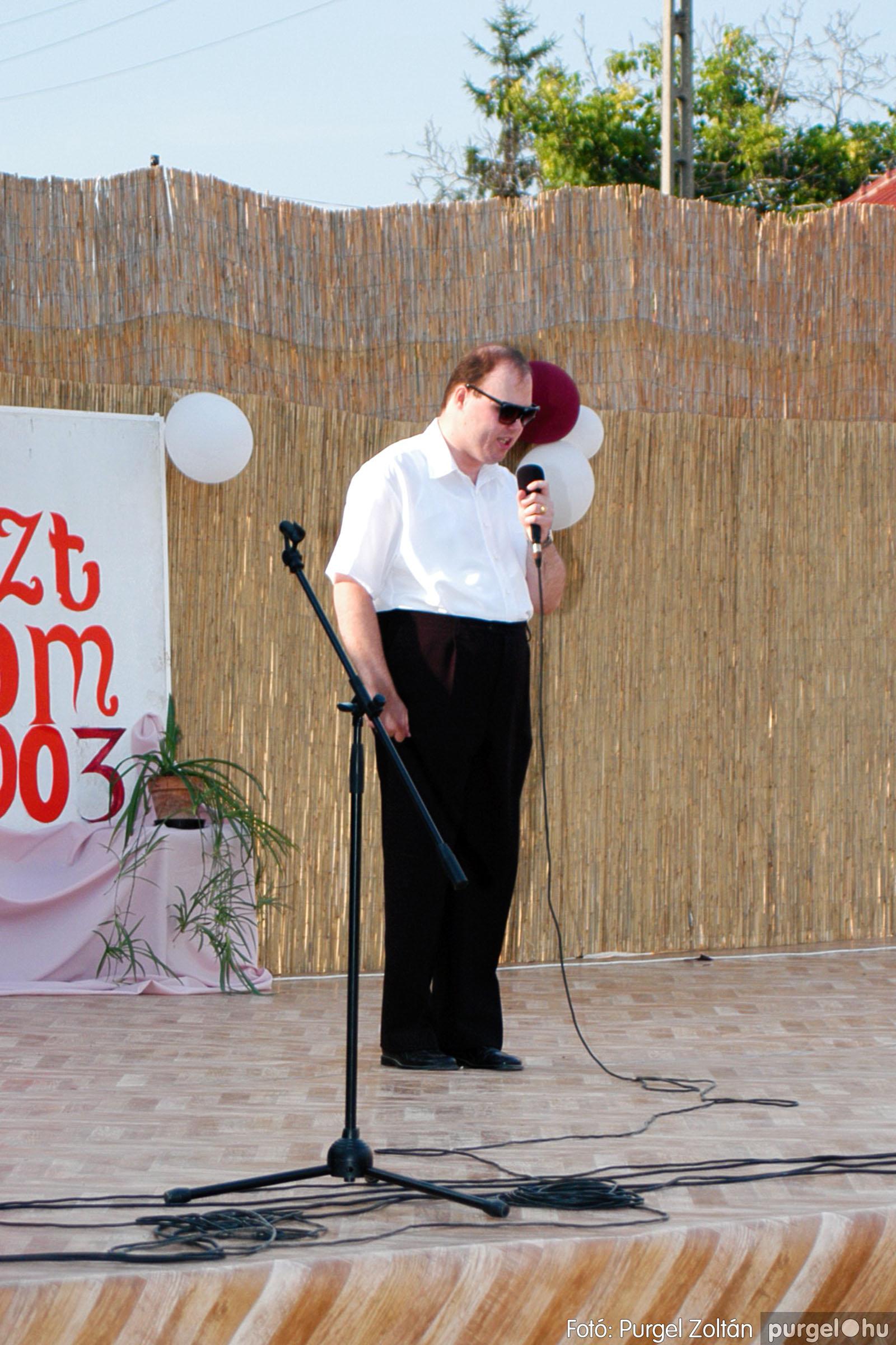 2003.08.16-17. 046 Szegvári falunapok 2003. Fotó:PURGEL ZOLTÁN© DSC_0067q.jpg