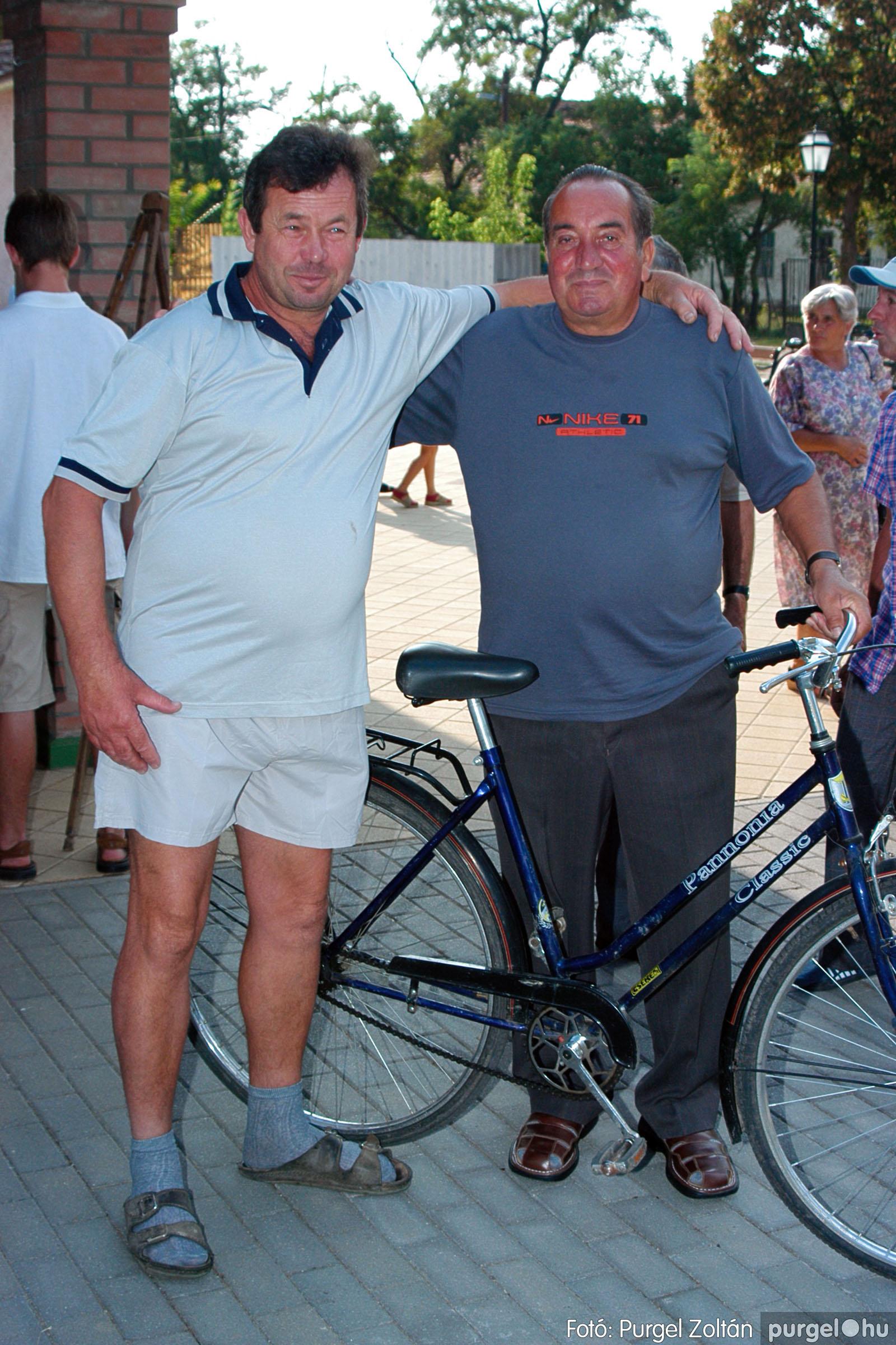 2003.08.16-17. 043 Szegvári falunapok 2003. Fotó:PURGEL ZOLTÁN© DSC_0056q.jpg