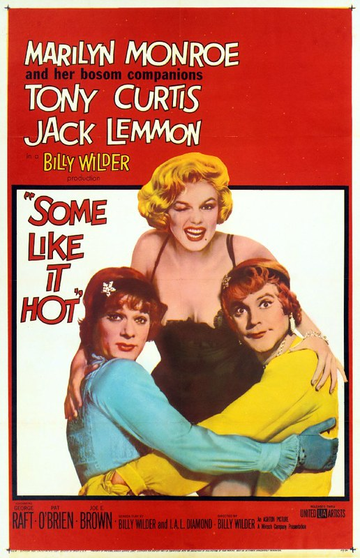 Some Like It Hot - Poster 8