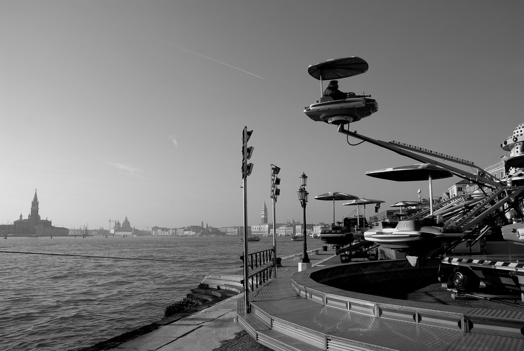 momenti veneziani