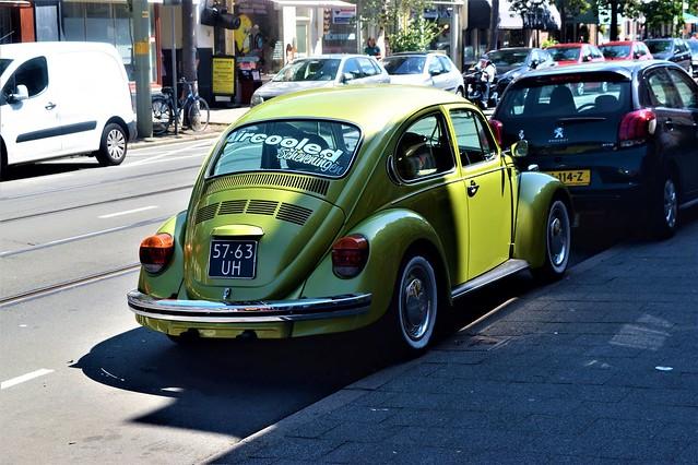 Volkswagen 1300 1972