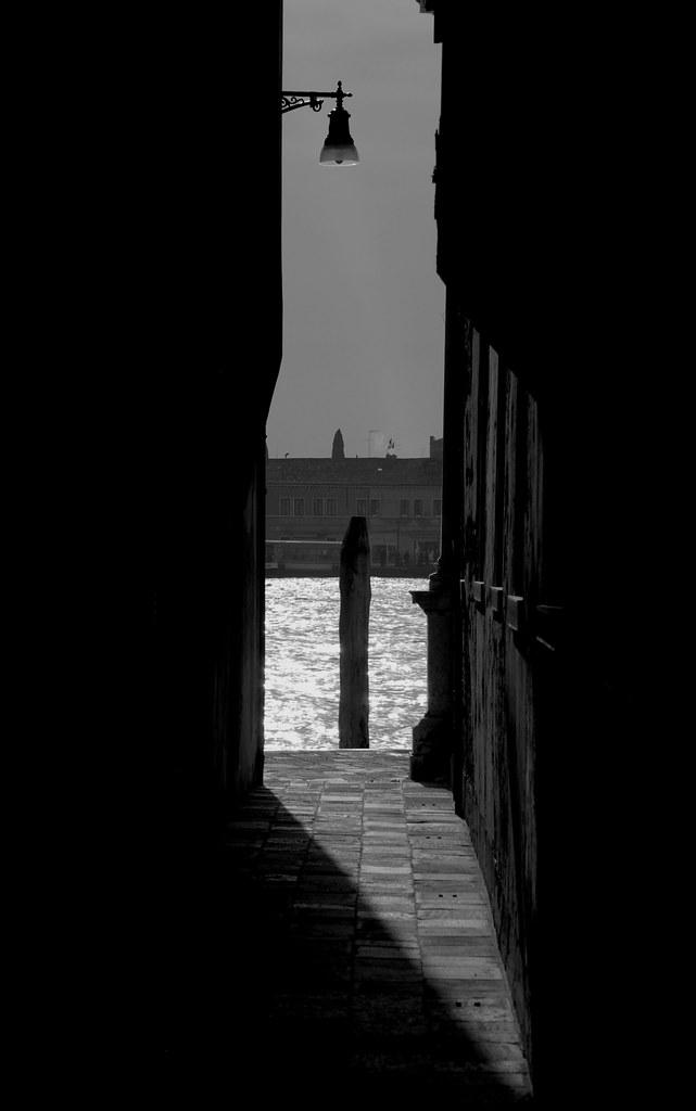 luce veneziana