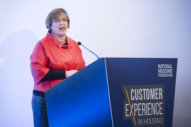 Customer Experience in Housing 2019