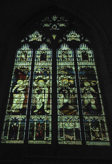 Kempe Window, Leominster
