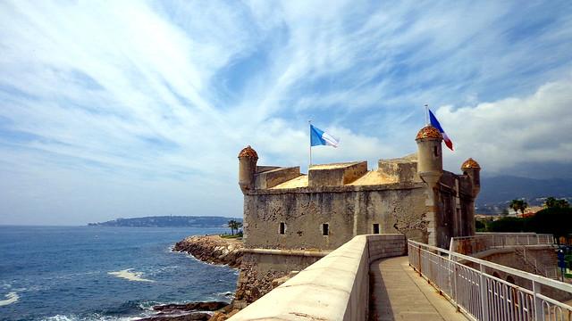 MENTON - Francia