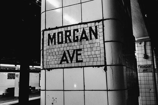 Morgan Avenue