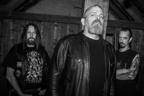德國黑金樂團 Sammath 釋出新曲影音 Bitter fighting amongst the dead 1