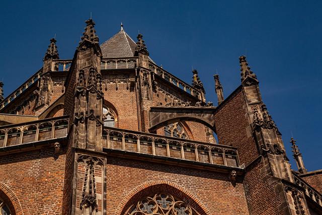 Eusebiuskerk, Arnhem, The Netherlands