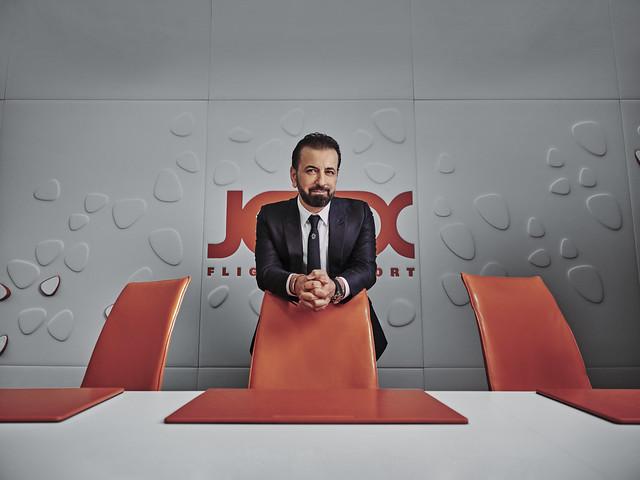 0012 Jetex by Waleed Shah