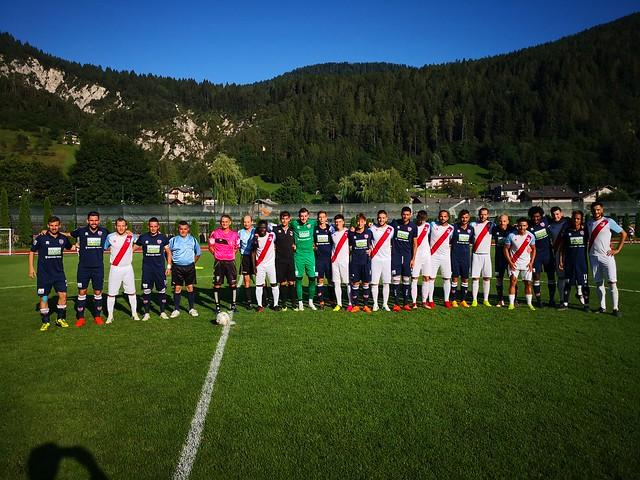 Mezzano, Virtus Verona-San Giorgio Sedico 4-1