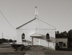 Mt. Corinth Baptist Church