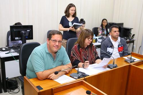 23ª Reunião - Ordinária - Comissão de Orçamento e Finanças Públicas