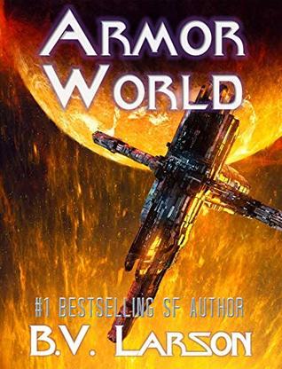 Armor World Cover