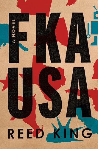 FKA USA Cover