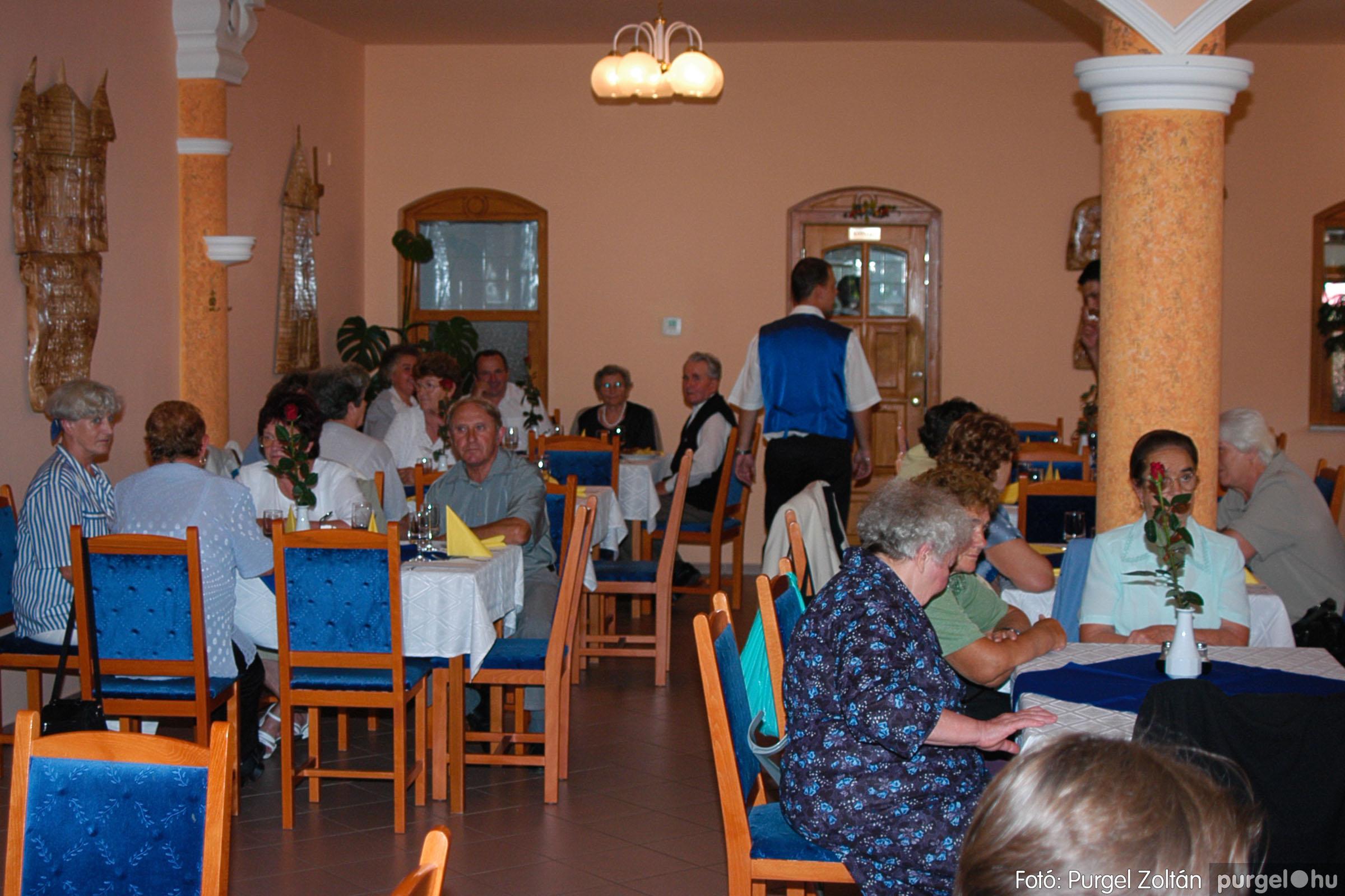 2003.09.20. 069 Elszármazottak találkozója 2003. Fotó:PURGEL ZOLTÁN© DSC_0077q.jpg