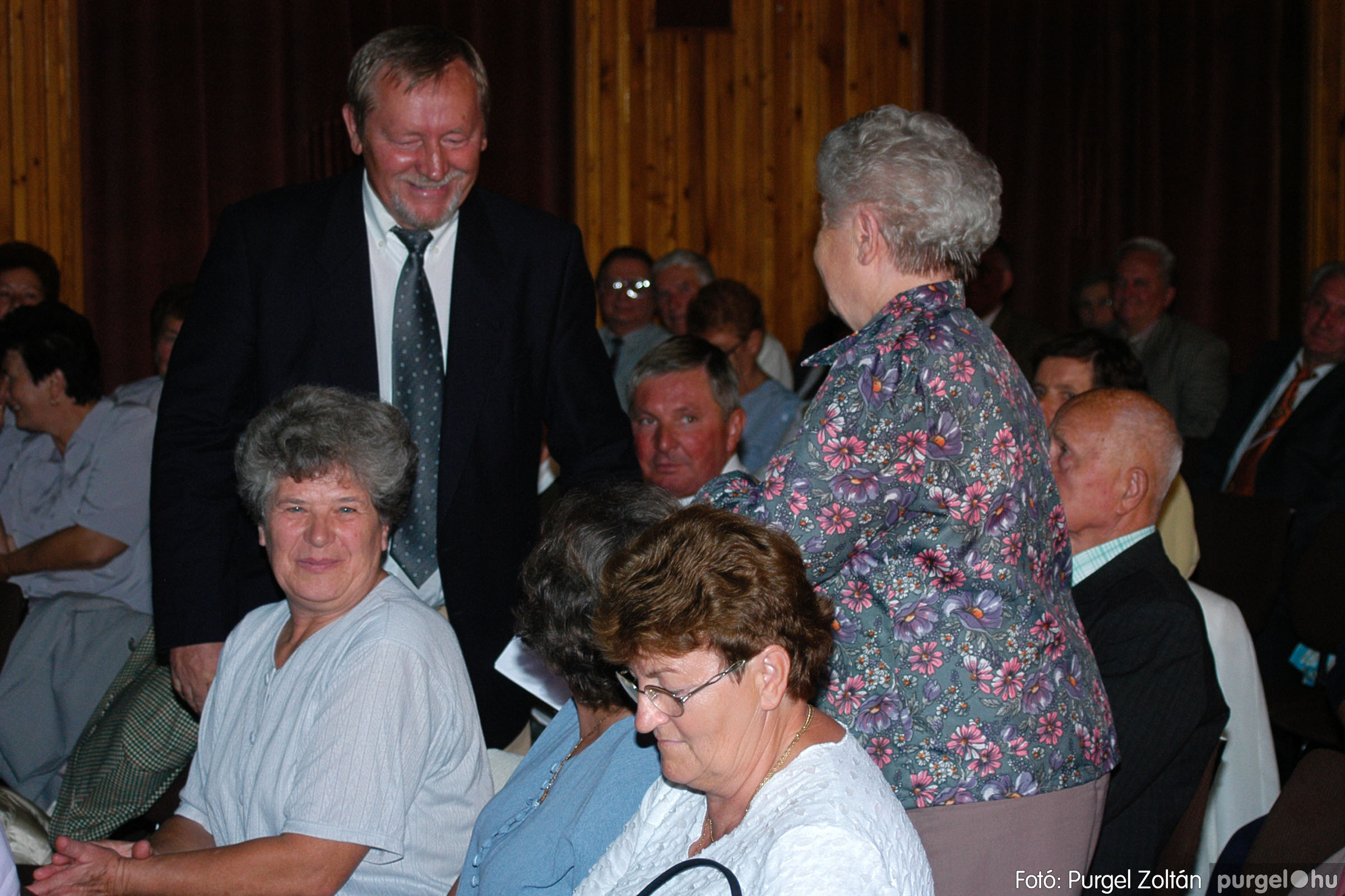 2003.09.20. 021 Elszármazottak találkozója 2003. Fotó:PURGEL ZOLTÁN© DSC_0026q.jpg