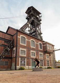 Industrial # 08
