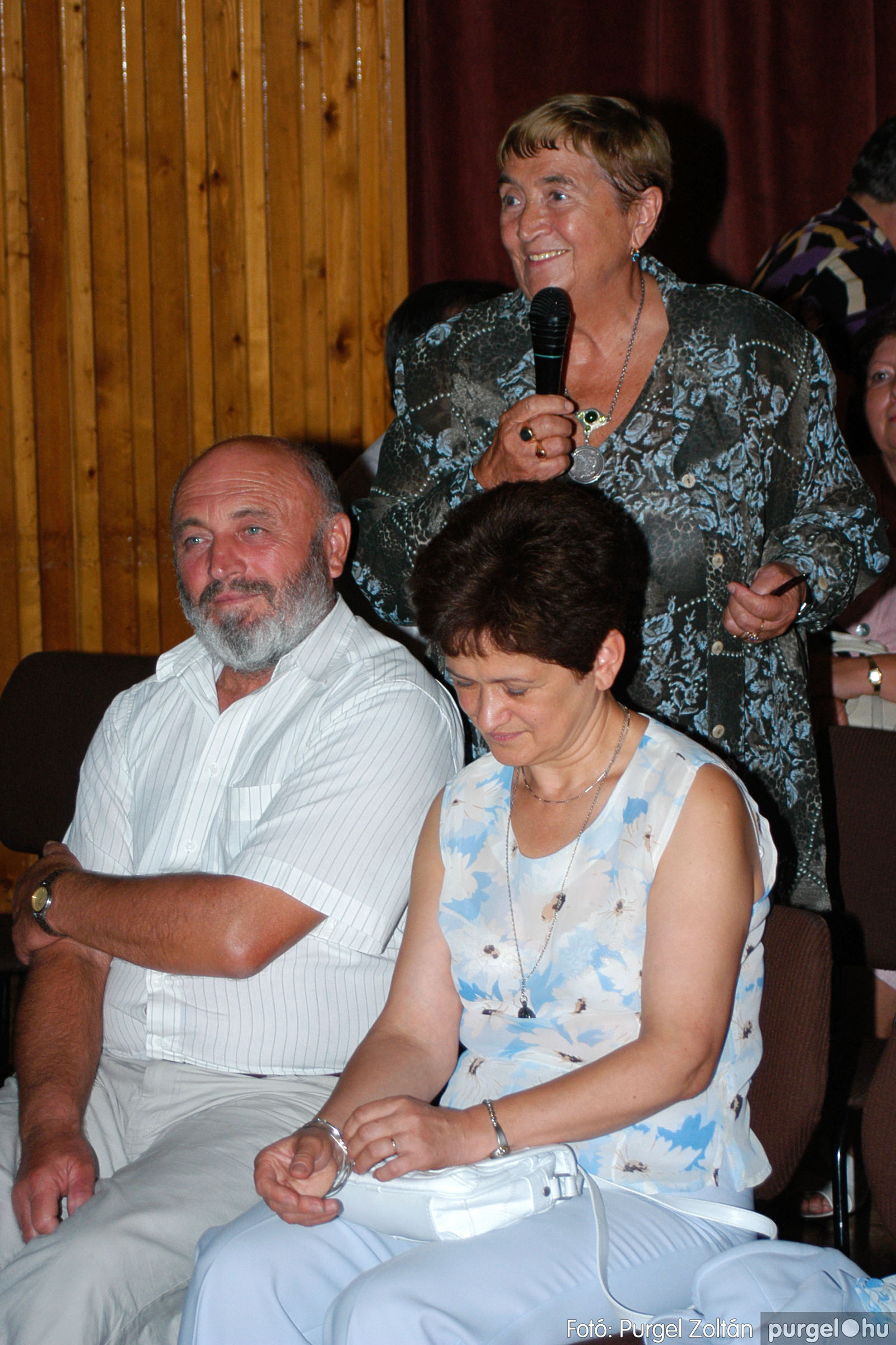 2003.09.20. 040 Elszármazottak találkozója 2003. Fotó:PURGEL ZOLTÁN© DSC_0047q.jpg