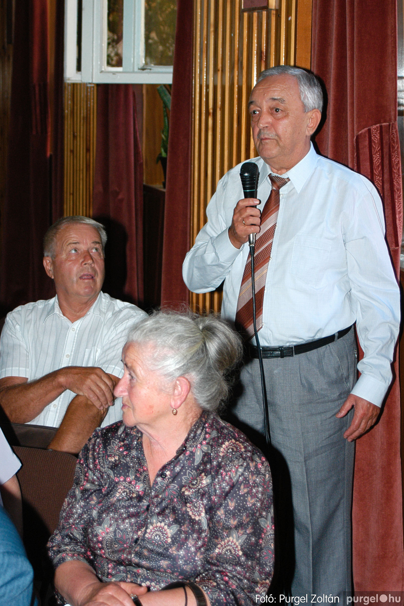 2003.09.20. 029 Elszármazottak találkozója 2003. Fotó:PURGEL ZOLTÁN© DSC_0035q.jpg