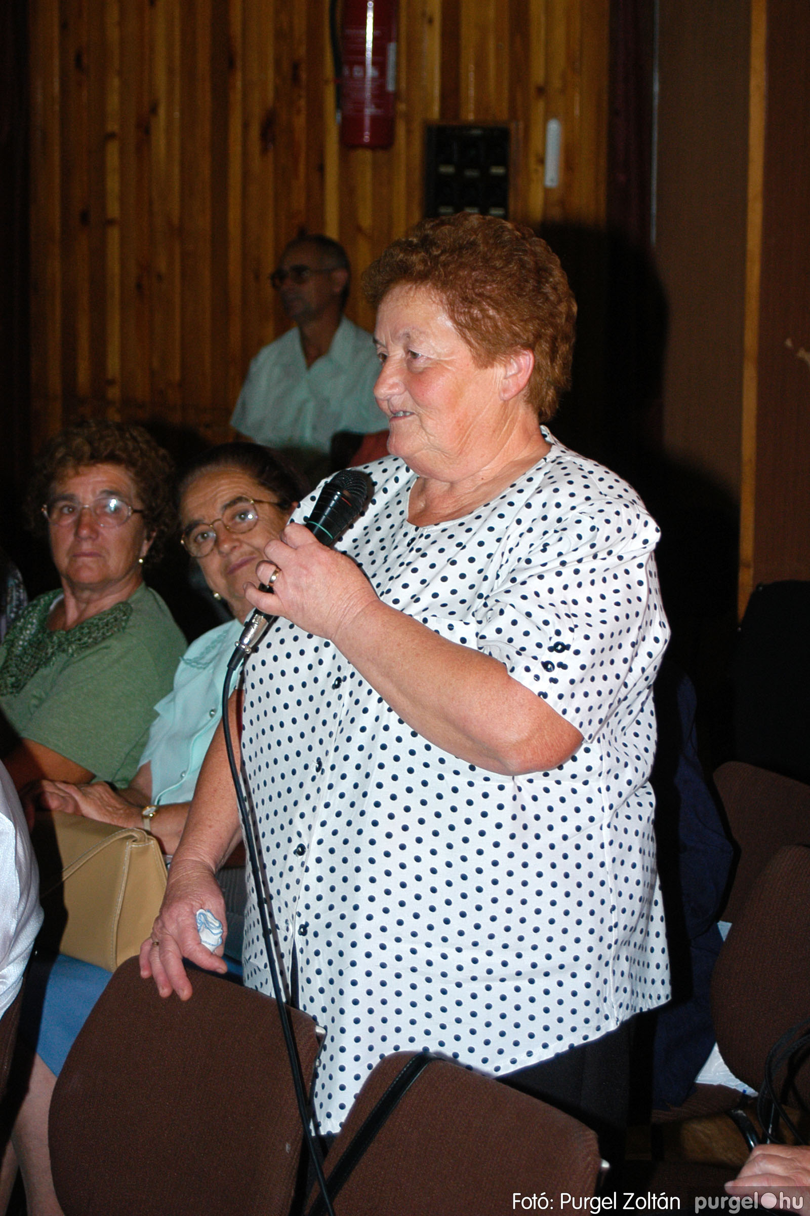2003.09.20. 026 Elszármazottak találkozója 2003. Fotó:PURGEL ZOLTÁN© DSC_0032q.jpg