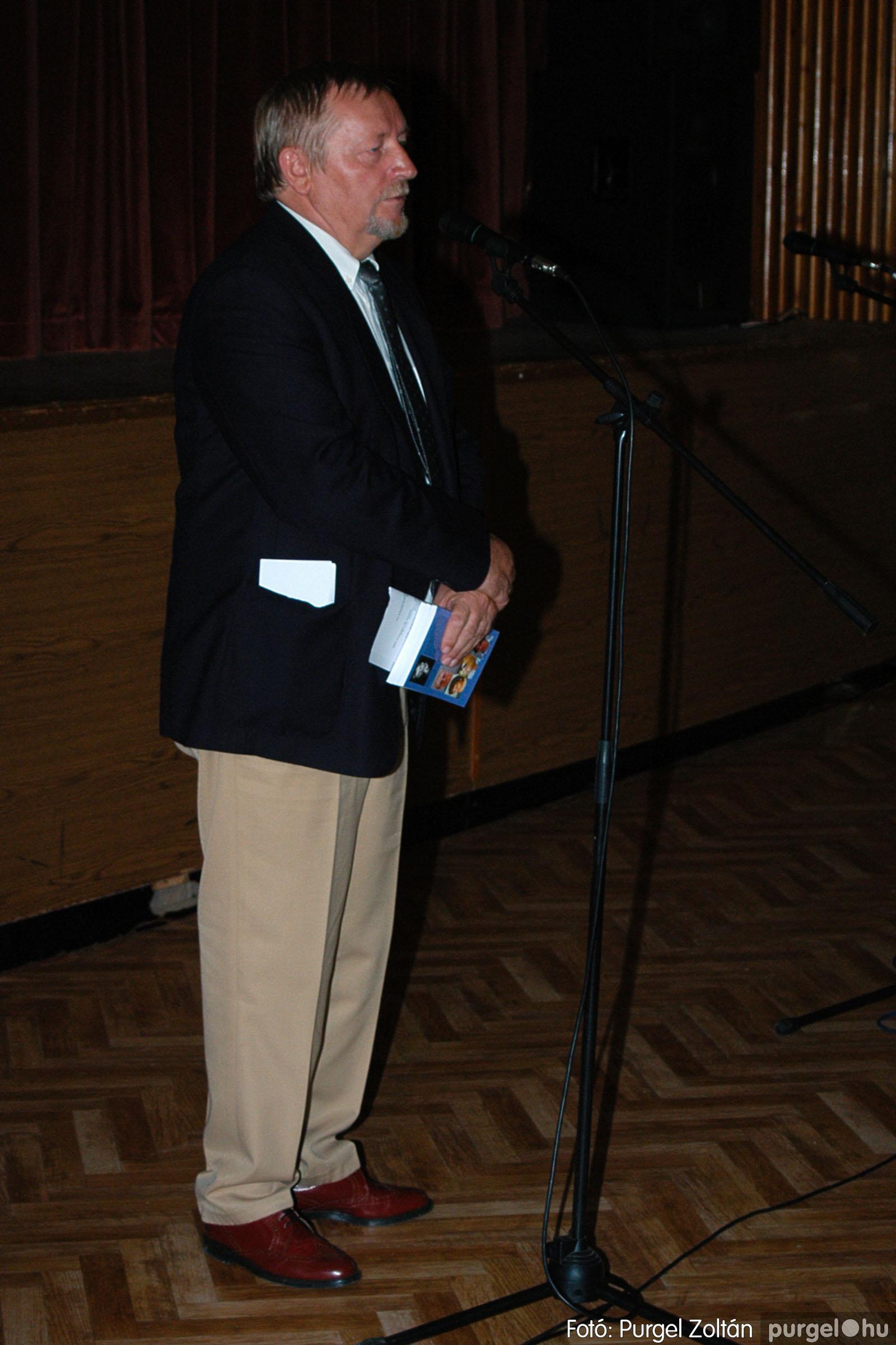 2003.09.20. 004 Elszármazottak találkozója 2003. Fotó:PURGEL ZOLTÁN© DSC_0006q.jpg