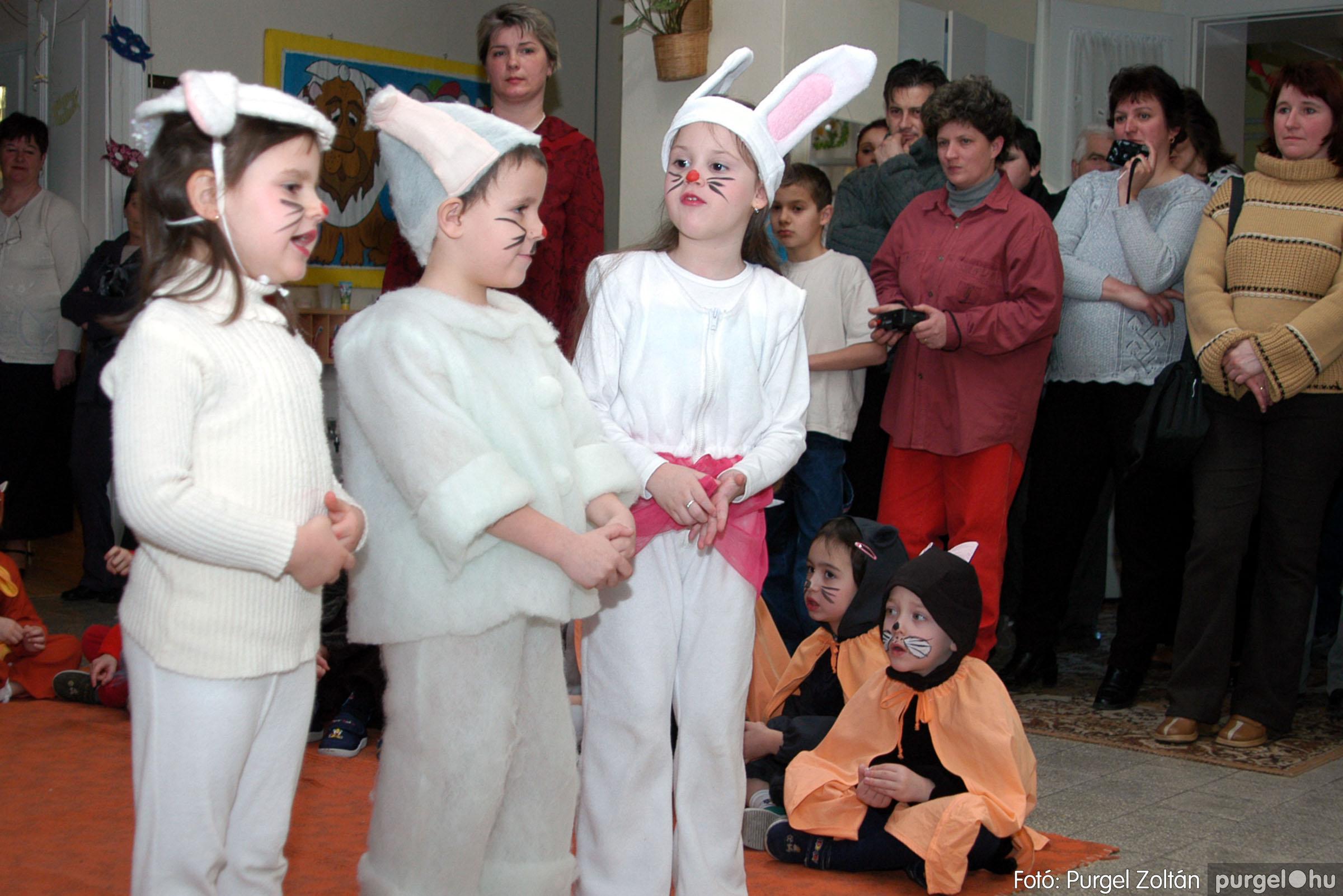 2004.02.20-21. 039 Kurca-parti Óvoda farsang 2004. - Fotó:PURGEL ZOLTÁN© ovi039.jpg
