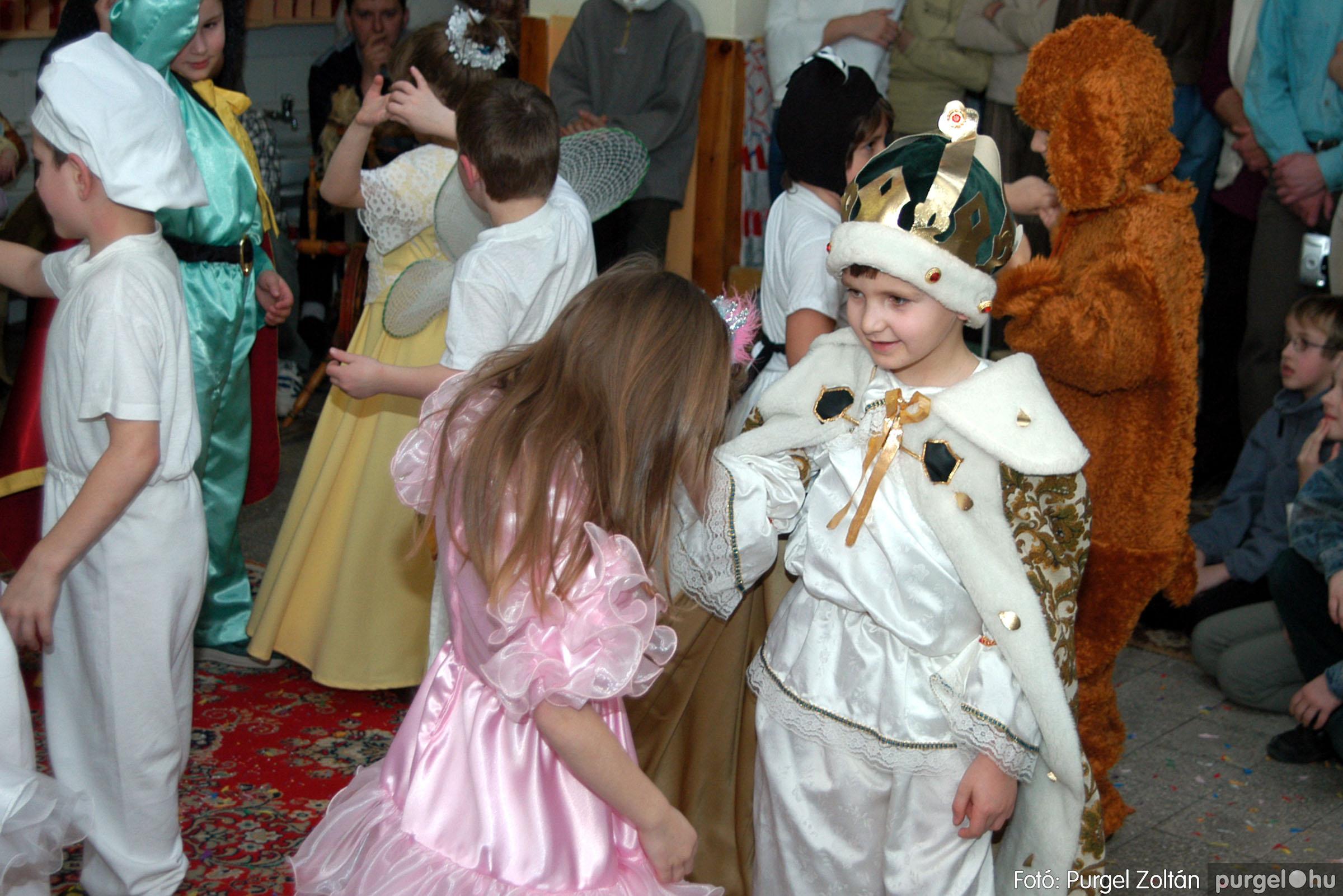 2004.02.20-21. 134 Kurca-parti Óvoda farsang 2004. - Fotó:PURGEL ZOLTÁN© ovi134.jpg