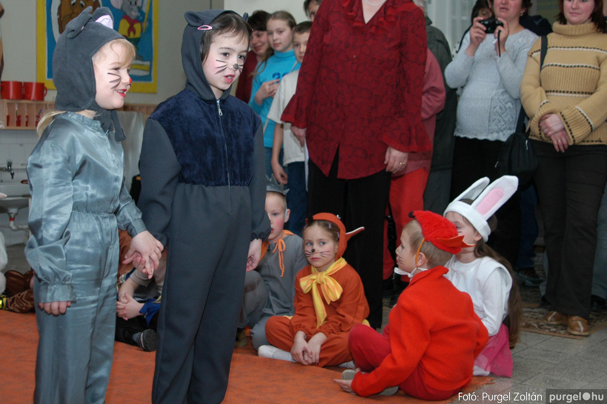 2004.02.20-21. 042 Kurca-parti Óvoda farsang 2004. - Fotó:PURGEL ZOLTÁN© ovi042.jpg