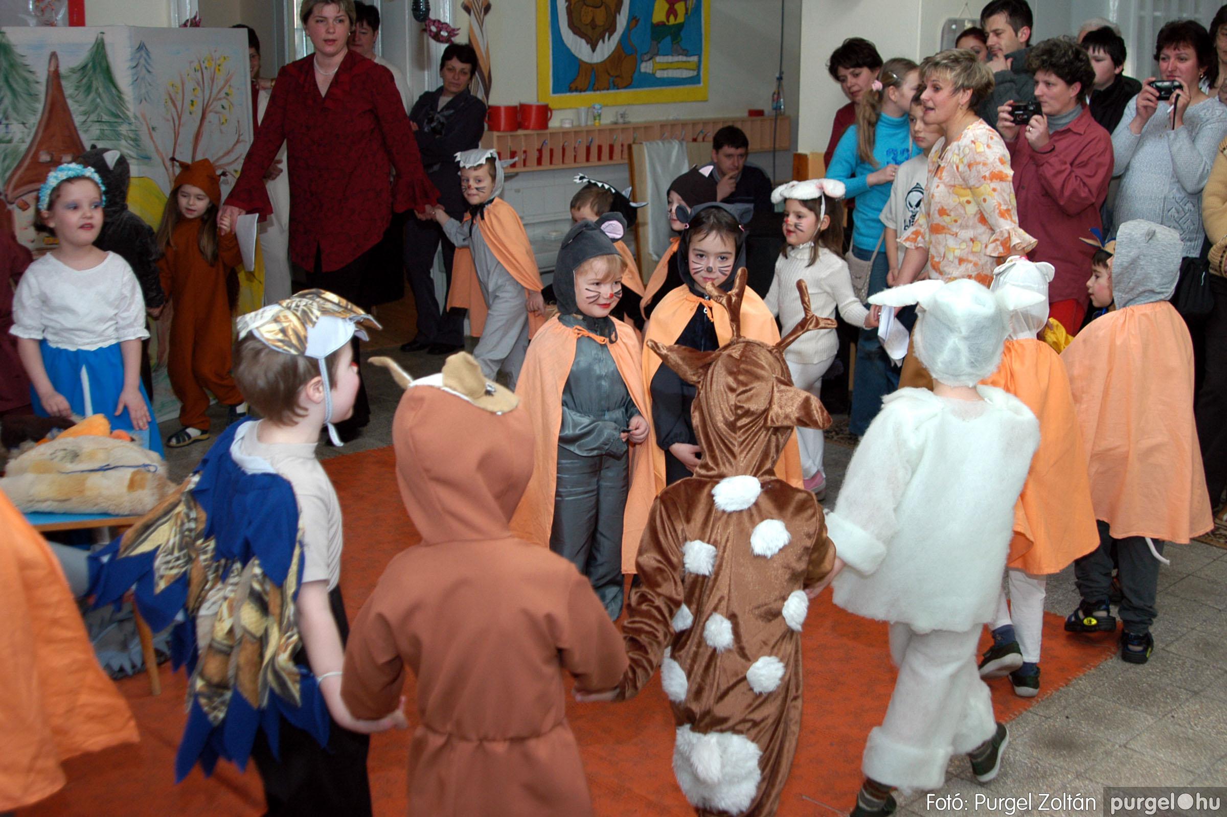 2004.02.20-21. 040 Kurca-parti Óvoda farsang 2004. - Fotó:PURGEL ZOLTÁN© ovi040.jpg
