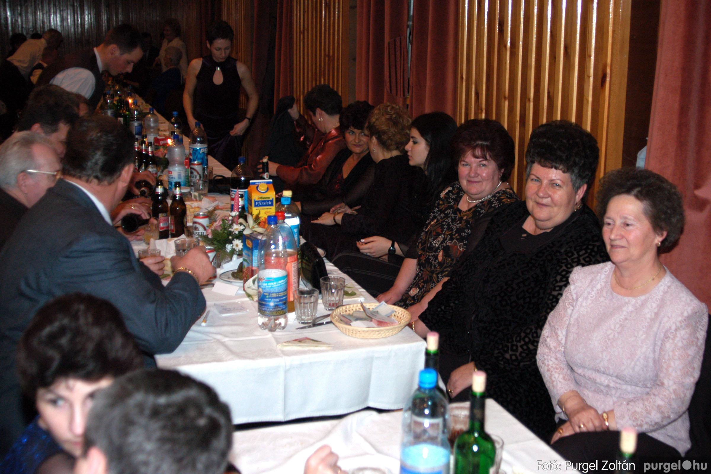 2004.01.31. 020 Vállalkozók bálja 2004. - Fotó:PURGEL ZOLTÁN© DSC_0098q.jpg