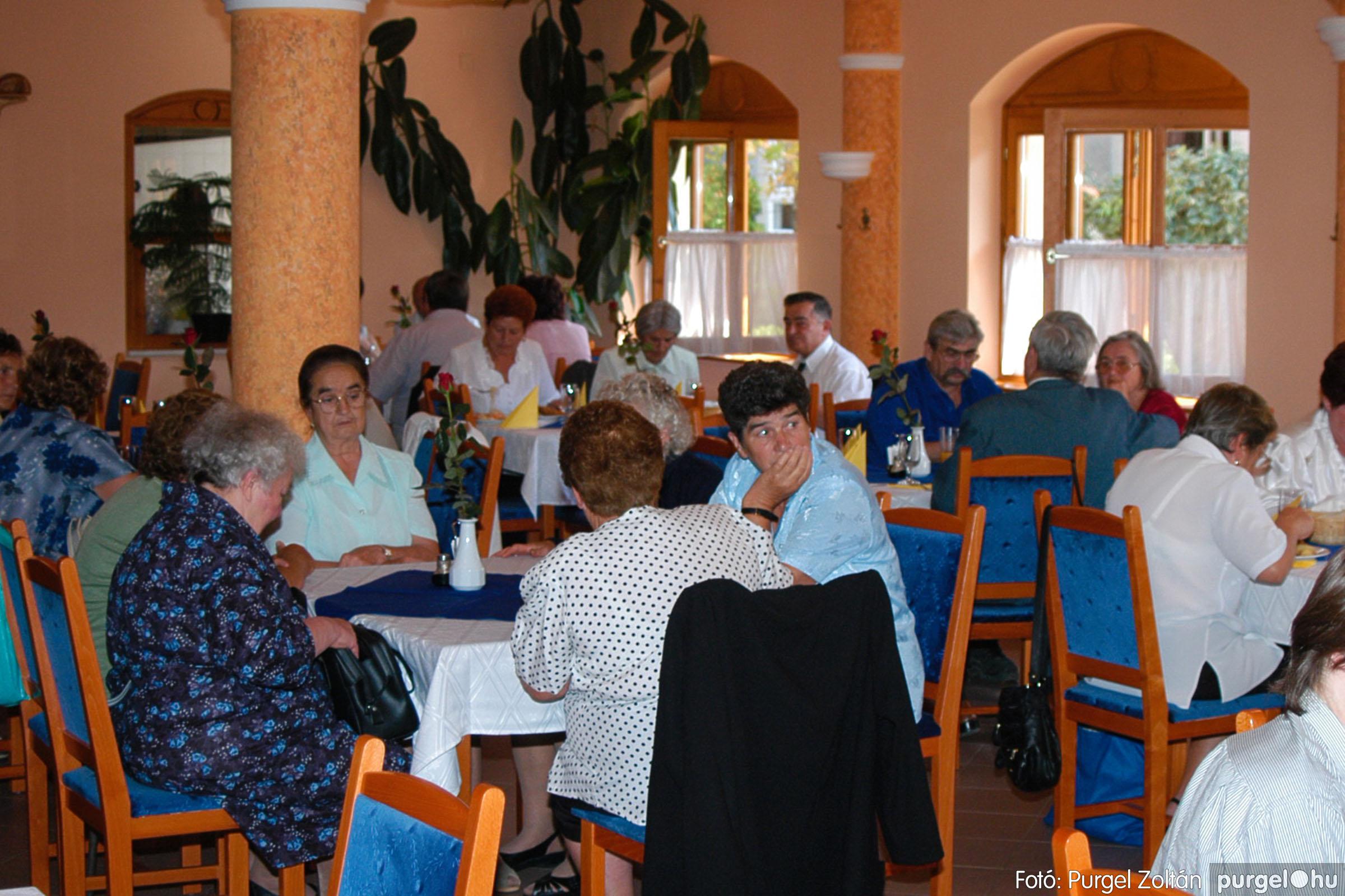 2003.09.20. 068 Elszármazottak találkozója 2003. Fotó:PURGEL ZOLTÁN© DSC_0076q.jpg