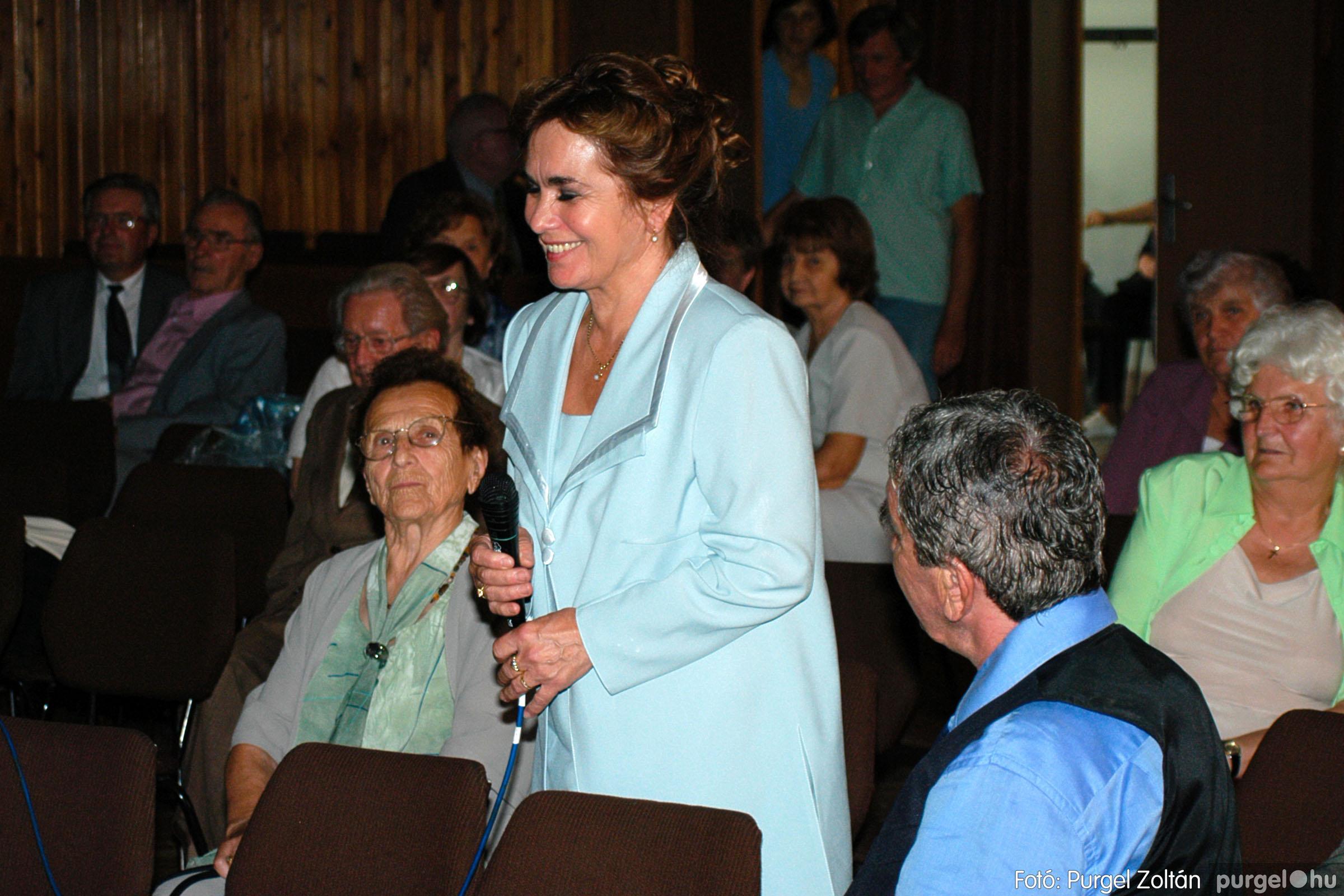 2003.09.20. 048 Elszármazottak találkozója 2003. Fotó:PURGEL ZOLTÁN© DSC_0056q.jpg